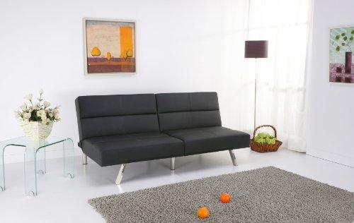Echtwerk ew sc 0740 f schlafsofa swing kunstleder 90 x 112 for Schlafsofa 90 cm