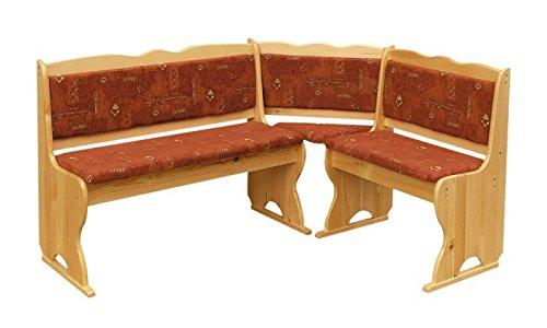 ecksitzbank k che m bel24. Black Bedroom Furniture Sets. Home Design Ideas