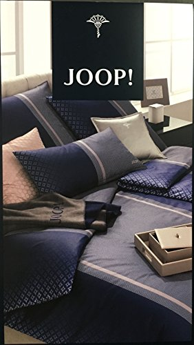 JOOP! Bettwäsche Decor | 2 royal - 135 x 200 cm