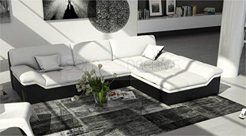 wohnlandschaft barari l form m bel24. Black Bedroom Furniture Sets. Home Design Ideas