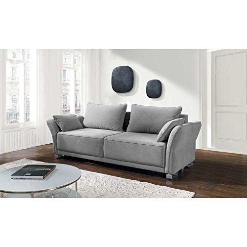 Justhome loretto einzelsofa sofa schlafsofa stoffbezug for Wohnlandschaft 270 cm