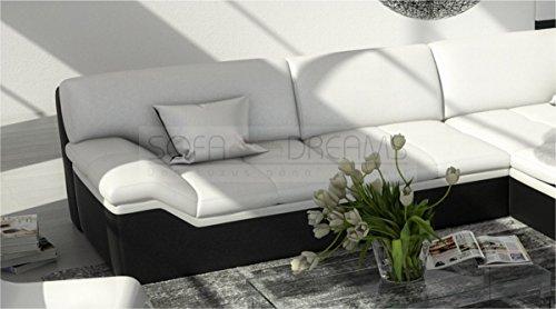 wohnlandschaft barari l form 2 m bel24. Black Bedroom Furniture Sets. Home Design Ideas