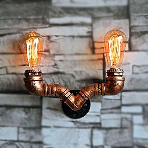 Baycheer industrie wandlampe editon beleuchtung - Steampunk bett ...