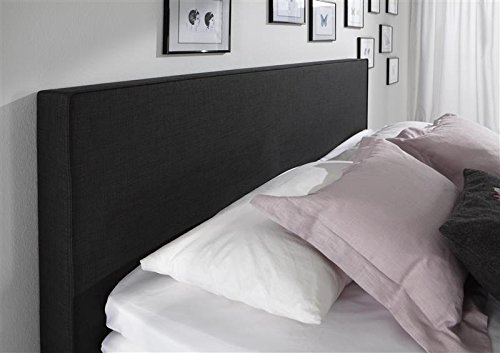 Breckle Boxspringbett 180 x 200 cm Classico Box Elektro Inspiration Hollanda TFK Topper Gel Comfort