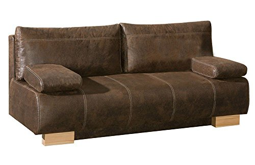 schlafsofa querschl fer sofa mit schlaffunktion. Black Bedroom Furniture Sets. Home Design Ideas