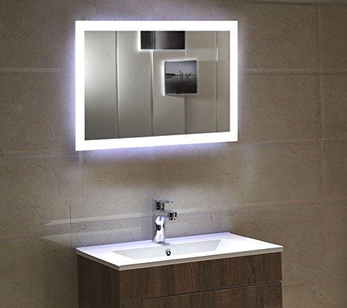 dr fleischmann badspiegel led spiegel gs084n mit. Black Bedroom Furniture Sets. Home Design Ideas